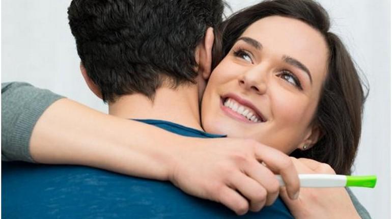 Счастье после ЭКО, беременность после ЭКО