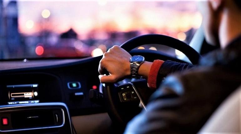 Что означают жесты водителей
