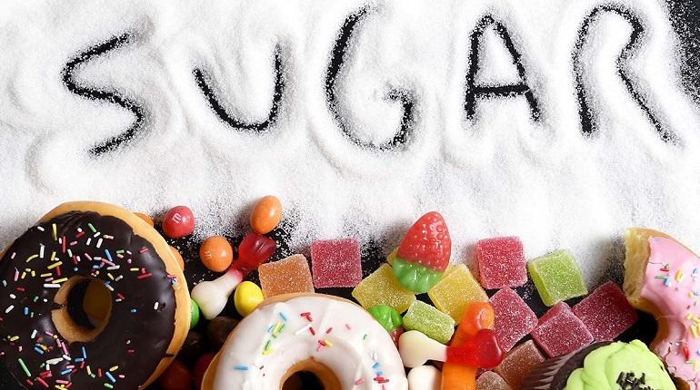 простые углеводы, сахар