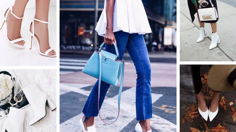 обувь, женская обувь, стиль