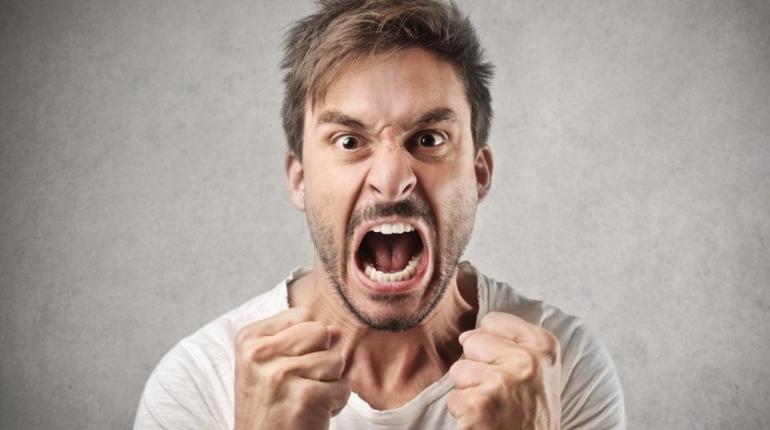 ярость, агрессия, амок, помешательство