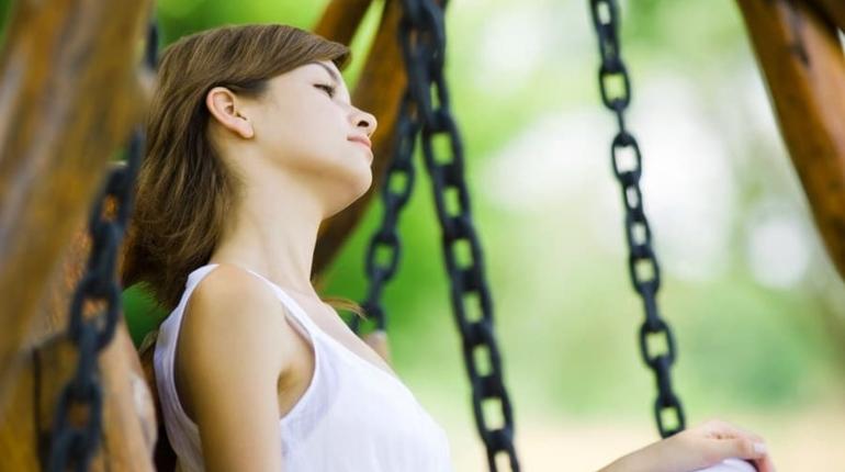 Спокойствие, расслабление, атараксия