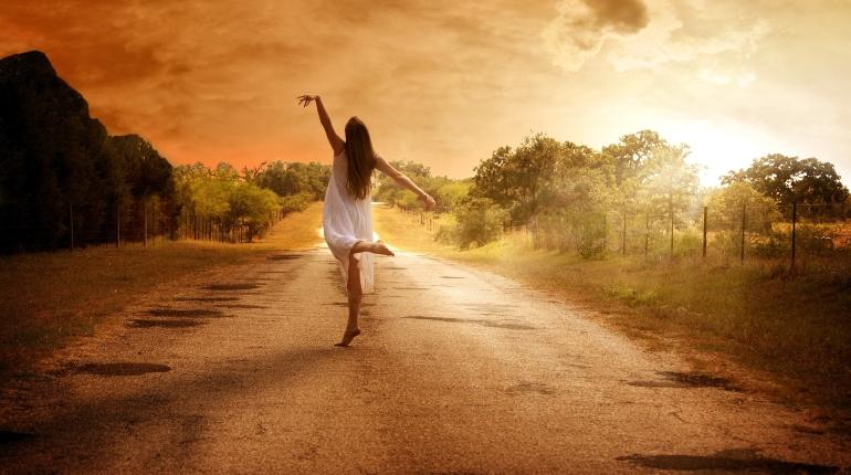 Гармония, свобода, внутреннее равновесие