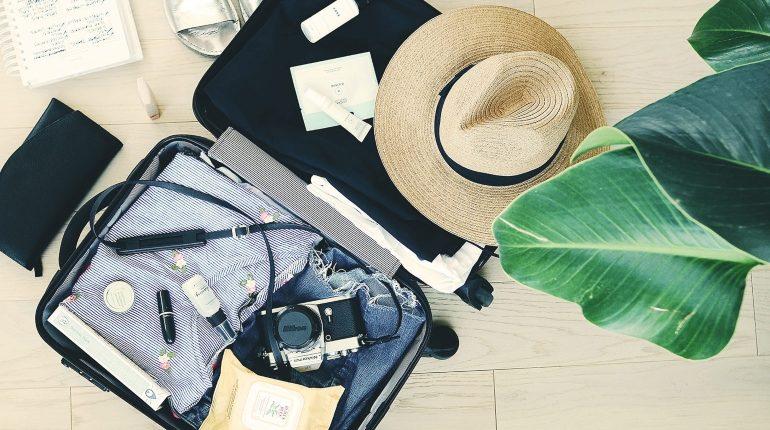 Органайзер для путешественника