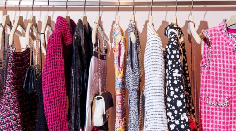 Фаст-фэшн, мода, гардероб