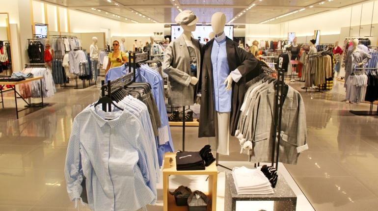 Фаст-фэшн, масс-маркет одежды