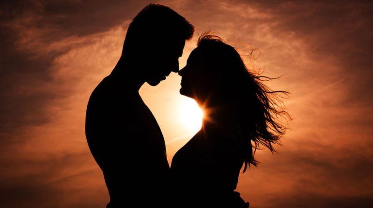 Любовь, моногамия, пара