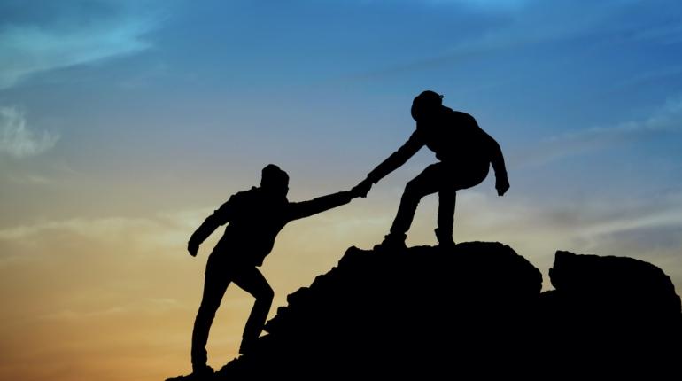 Помощь, поддержка, дружба
