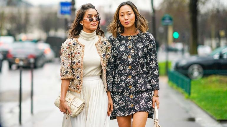 Мода 2020, модный тренд
