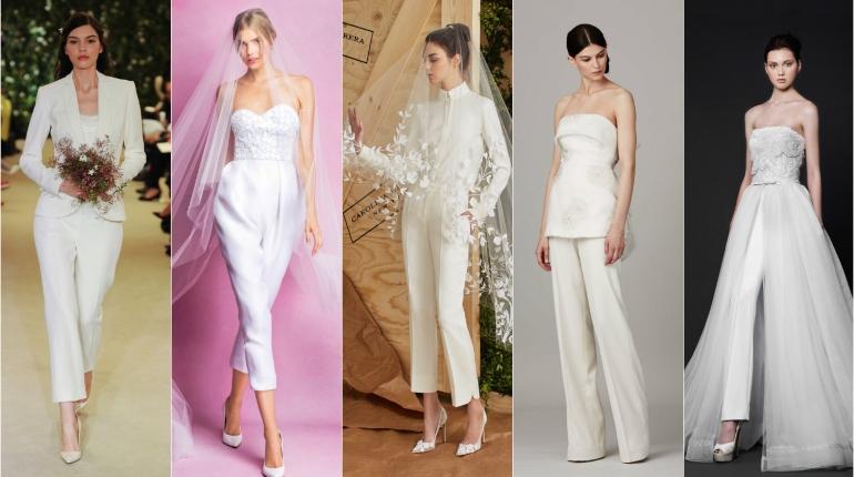 свадебный наряд, мода