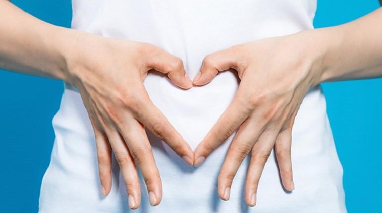 сердечко из пальцев, две кисти рук сложенных сердечком