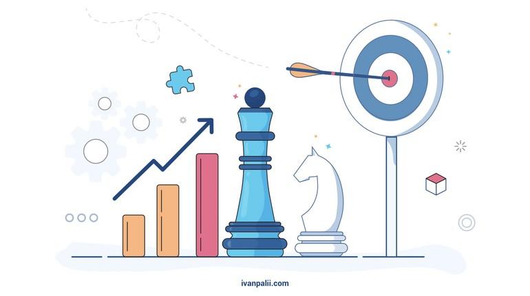 графики и цели и шахматы