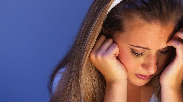 девушка, девушка грустит, проблемы подростков