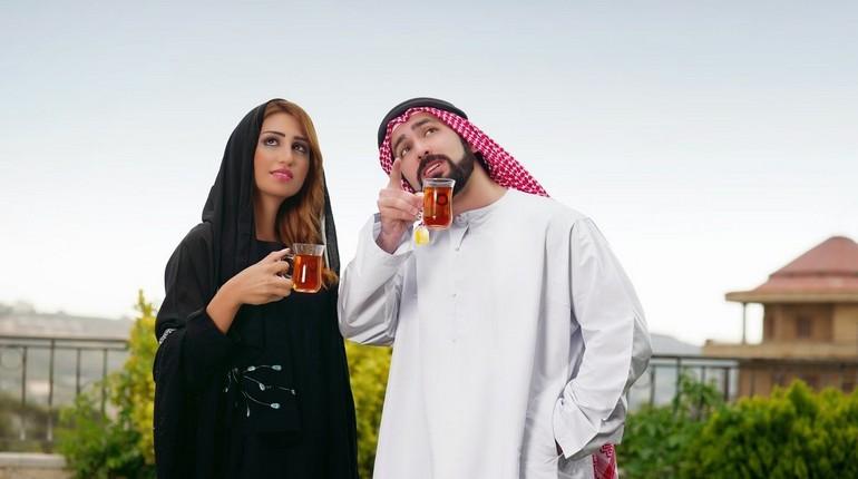 замуж за иностранца, смешанный брак, восточная культура