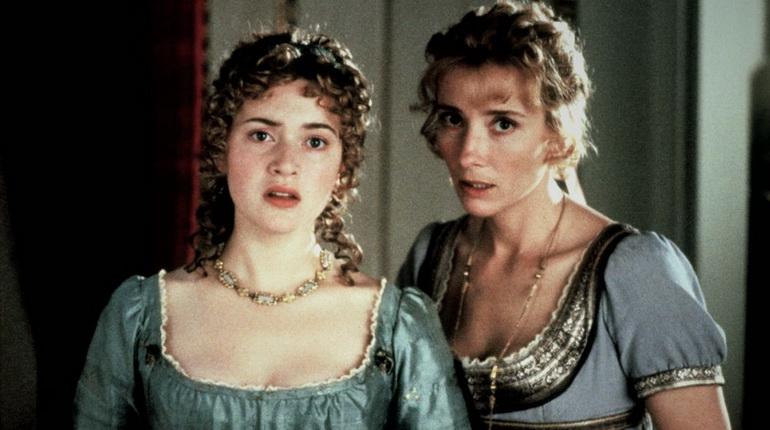Кейт Уинслет, Кейт Уинслет в средневековом платье