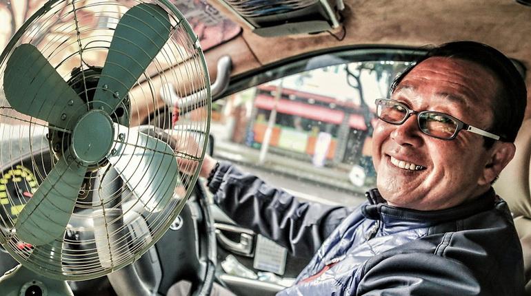 как охладить салон, жара в салоне, высокая температура в салоне авто