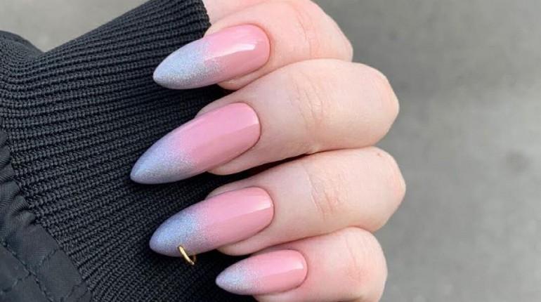 пирсинг ногтей, ногти с пирсингом, виды маникюра