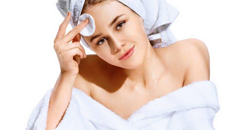 уход за лицом, красота и здоровье девушки, здоровая кожа-залог красоты девушки