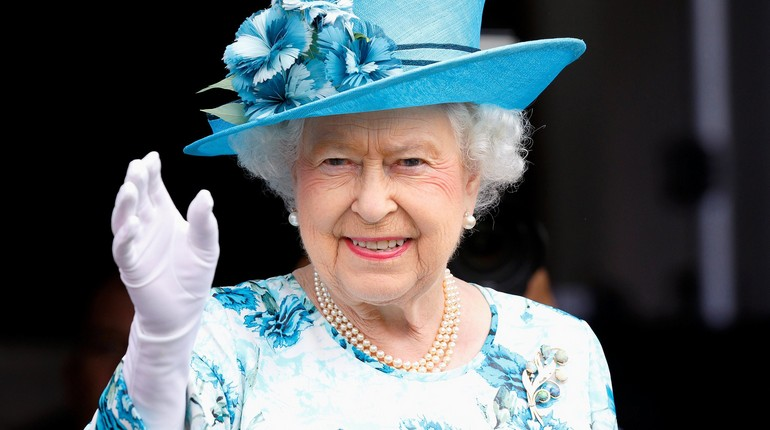 английская королева долгожительница, самое долгое правление