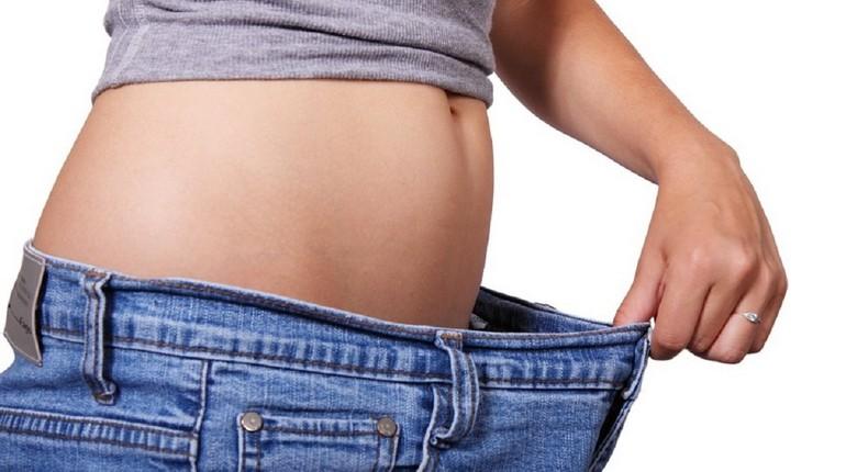 эффективность упражнений для похудения